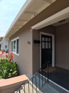 Photo for Charming bungalow apartment in downtown Napa--30 DAY MINIMUM RENTAL