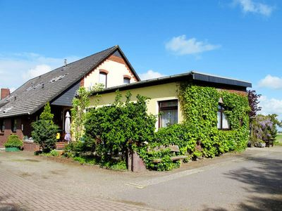 Photo for Apartment Wittmack's Bahnhof  in Butjadingen - Tossens, North Sea: Lower Saxony - 5 persons, 2 bedrooms