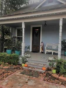 Photo for Charming Home in Historical Nacogdoches!