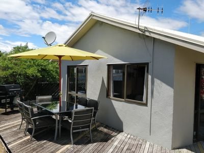 Photo for 3BR House Vacation Rental in Papamoa