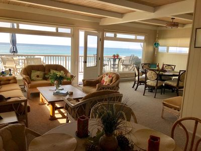 Photo for 3BR House Vacation Rental in Del Mar, California