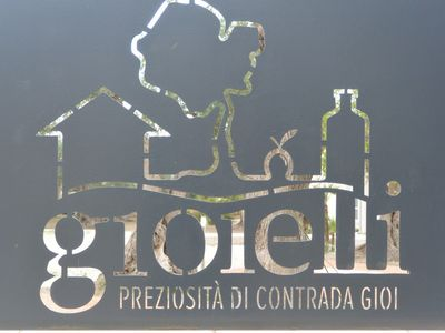 Photo for Villa Gioielli - New Estate - 2 Hectares of secular Olive & Fruit Orchards