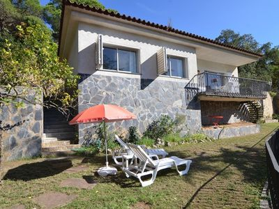 Photo for Club Villamar - Nice and cozy villa situated in a very quiet area and close to the beach and all ...