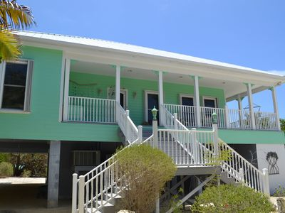 Photo for 3BR House Vacation Rental in Little Cayman