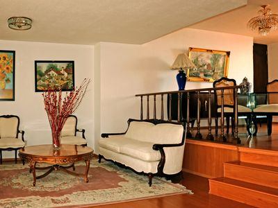 Photo for Penthouse  Chupultepec, US Embassy, Short or Long Term Rentals