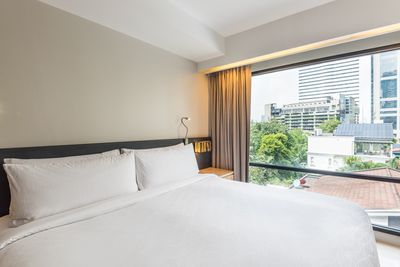 Studio Standard-Maitria Hotel Sukhumvit 18 Bangkok - A Chatrium Collection