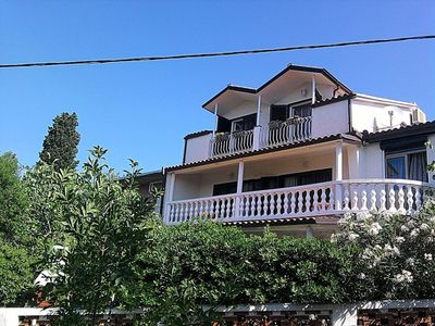Photo for Holiday apartment For 4 persons, air conditioning, satellite TV, internet