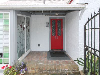 Photo for CHARMING ICONIC CENTRAL ROTORUA COTTAGE
