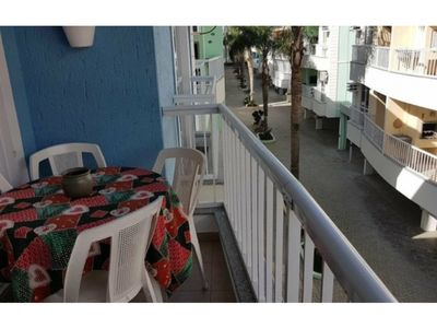 Photo for 2BR Apartment Vacation Rental in Bombinhas, South Carolina