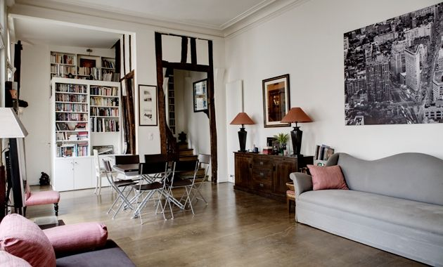 Property Image#4 Holiday Vacation Short Term Long Term Apartment Rental  France, Paris,