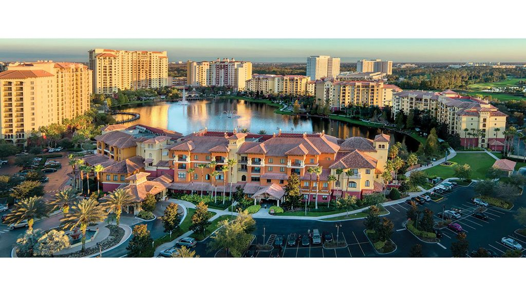 Wyndham Bonnet Creek Resort In Orlando Fl Homeaway