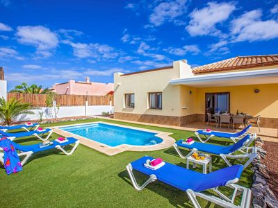 Photo for Villa Helena - This Villas is close to shops & restaurants also has WI-FI