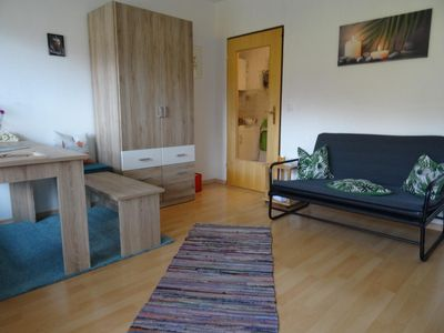 Photo for Holiday apartment Bad Feilnbach for 2 - 3 persons - Holiday apartment