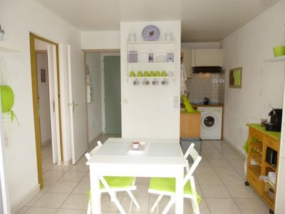 Photo for Apartment Saint-Hilaire-de-Riez, 3 bedrooms, 4 persons