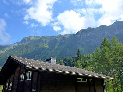 Photo for Apartment Zur Linde in Wengen - 4 persons, 2 bedrooms