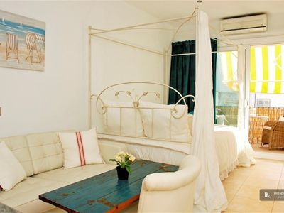 Photo for Friendly Rentals The Room Apartment in Sitges