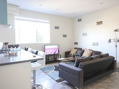 Photo for American Style in Hollywood with 3BA2BR