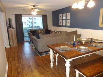 Photo for 3 BR Oceanview - Oak Island Beach Villas - Now booking for Spring/Summer 2019