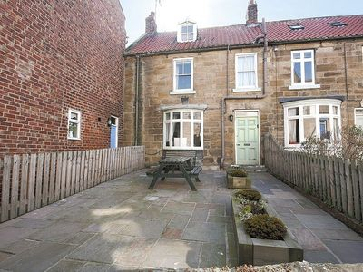 Photo for 3BR Cottage Vacation Rental in Staithes