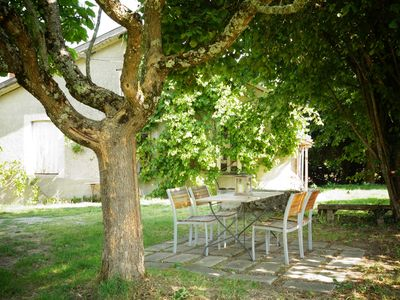 Photo for Le Narcisse 3 pers. Holiday Cottage