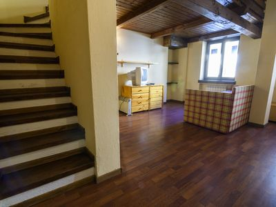 Photo for Apartment in Borgo montano, B1-16