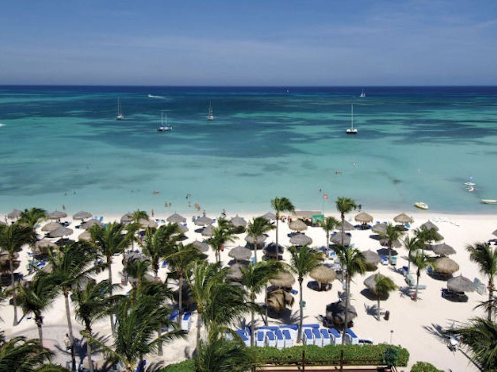Marriott's Aruba Surf Club: ALL DATES, DISCOUNTED RATES ...