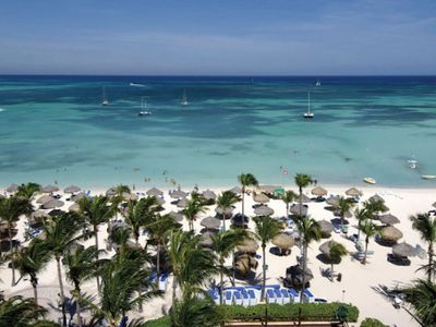 Photo for Marriott's Aruba Surf Club: ALL DATES, DISCOUNTED RATES!!