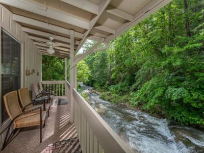 Photo for Stay on the River in Chimney Rock and 5 min from beautiful Lake Lure!