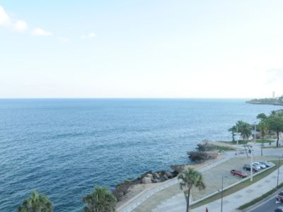 Photo for Ocean view 2BR apartment