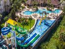 New water park attractions steps away from condo