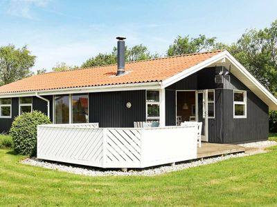 Photo for 6 person holiday home in Vinderup
