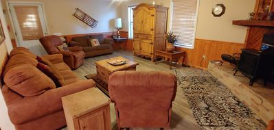 Photo for Antlers Crossing at Cedar Creek - Cozy Cabins Real Estate, LLC.