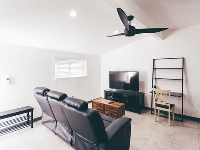 Photo for Modern 1 BR Sacramento Guest House Close to Everything