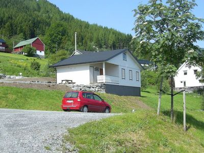 Photo for Vacation home Lauvstad in Lauvstad - 4 persons, 2 bedrooms
