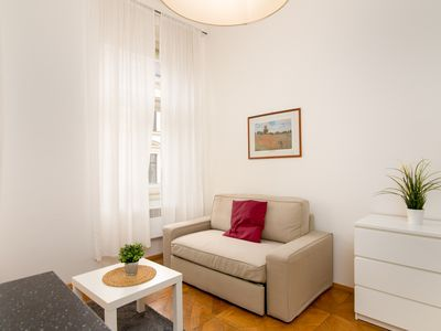 Photo for Majolica Style Petrinska CZPR47 - Apartment for 4 people in Praha