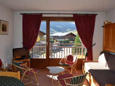Photo for HAUTS DE PRAZ - 2 rooms - Capacity 4 people