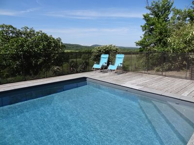 Photo for Family-friendly Barn conversion in Cathar Country, near Mirepoix.