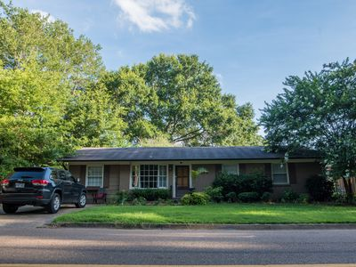 Photo for *NEW TO MARKET!!* Oxford, MS Gem; .6 miles to Square and 1.3 miles to Ole Miss