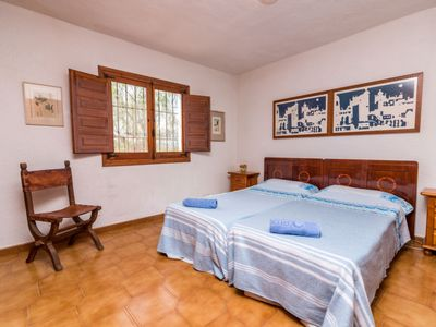 Photo for Vacation home Escondite in Jávea/Xàbia - 6 persons, 3 bedrooms