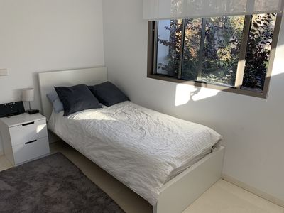 Photo for Comfortable and quiet house in Madrid