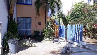 Photo for Beautiful 3 bedrooms House, close to Xcalacoco beach in Playa del Carmen.