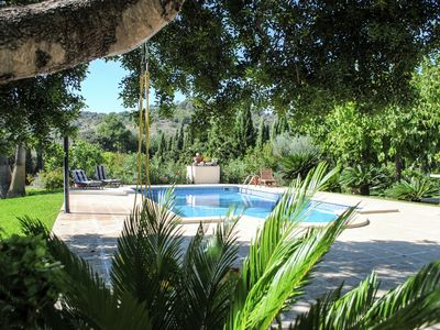 Photo for Country house with pool ideal for groups with certificate Cycling Friendly