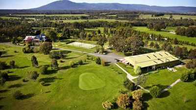 Photo for Lawson Lodge Country Estate & Golf Course in the stunning Macedon Ranges