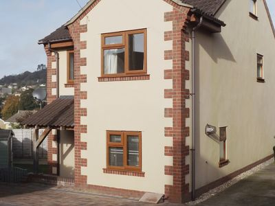 Photo for 4 bedroom accommodation in Wotton-under-Edge