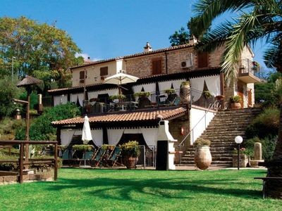 Photo for The Valle del Sole Country House