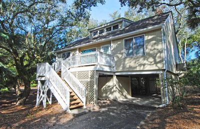 Photo for Great Cottage Close to Beaches, Pools, Golf, Dining! Bring Your Pup!