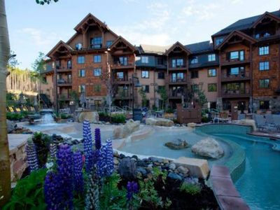Photo for Grand Lodge on Peak 7, Breckenridge / 2 Bedroom, 2 Bath