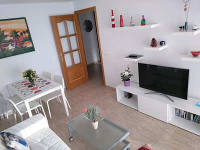 Photo for Very quiet apartment 5 5km from Sitges