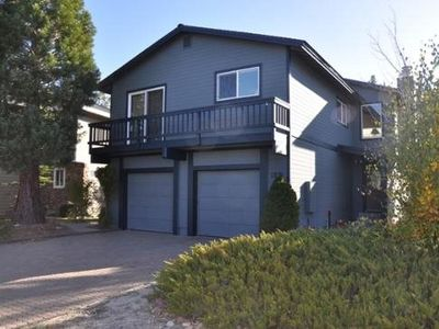 Photo for 4BR House Vacation Rental in South Lake Tahoe, California