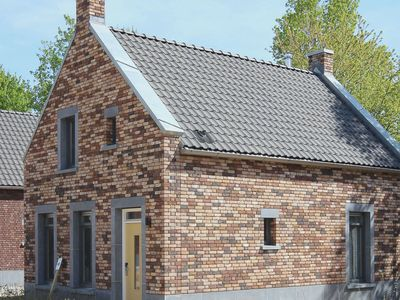Photo for Comfortable villa with dishwasher, 4 km. from Maastricht